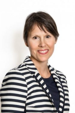 Julie Henrichon
