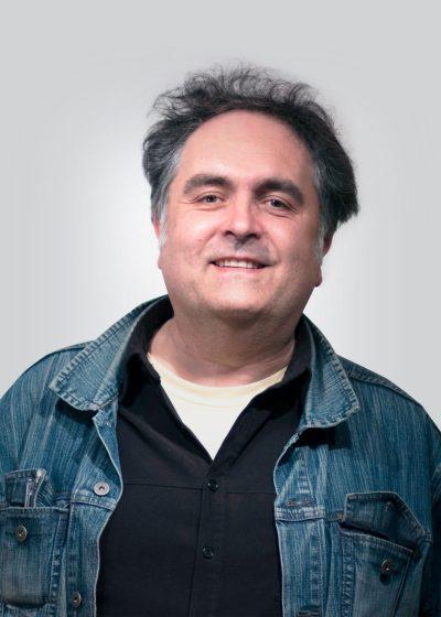 Nicolas Roy