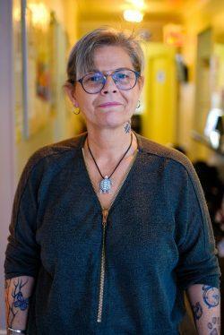 Hélène Théorêt