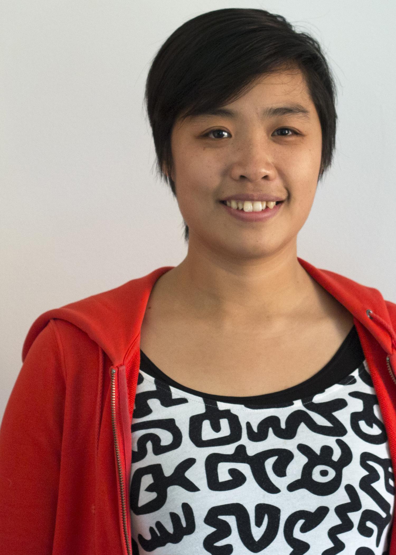 Ida Zhang