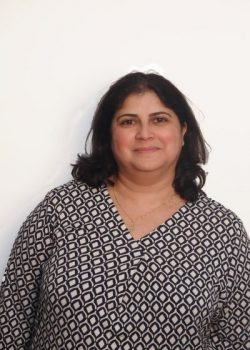 Yamina Abbas