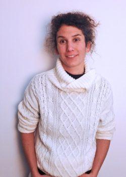 Anne Brunet