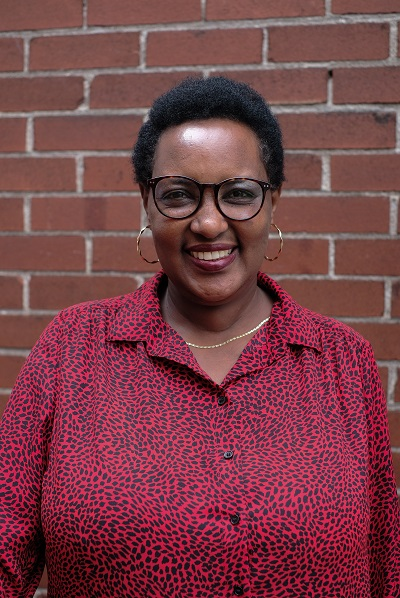 Sylvie Nsavyimana